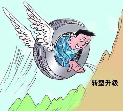 强国战略和转型升级方案成为中国轮胎行业对症下药