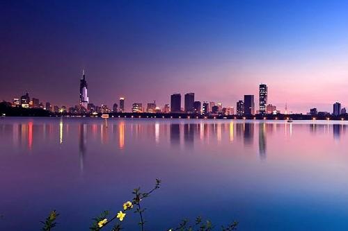 """南京市""""十二五""""智慧城市发展规划-2012"""