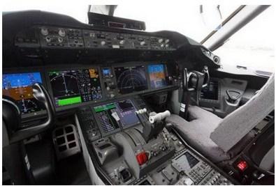 amd的嵌入式处理器将进入波音飞机的驾驶舱