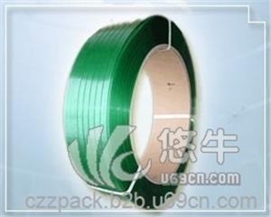 供应无锡绿色打包带
