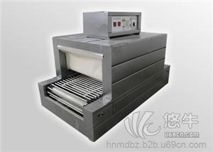 供应热收缩膜包装机、化妆品包装机