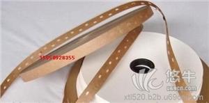 供应棕色封边胶带打孔纸胶带