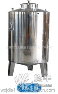 无菌水箱|无菌水箱厂家|无菌水箱价格--无锡江大联盛水处理