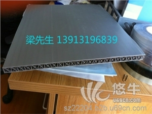 供应苏州中空板,PP钙塑板