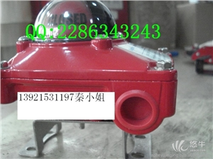 供应机械式HIC-210二位控制气动阀位信号开关