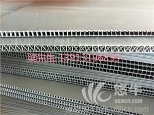 供应常熟中空板隔板,塑料周转箱