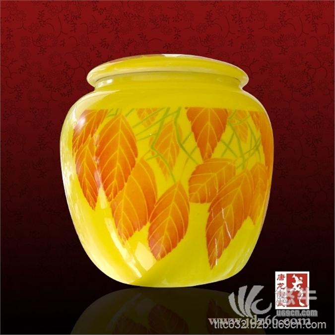 陶瓷养生密封罐,食物储存密封罐,家居养生密封罐定做厂家