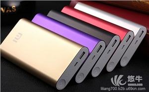 小米移动电源厂家104001600020800毫安小米充电宝