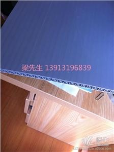 供应苏州X型中空板 米字型钙塑板