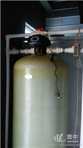 供应德州软化水设备