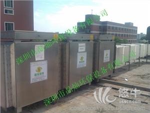 供应污水池臭气处理设备