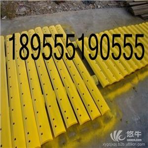供应常林165平地机锰钢刀片 平地机刀板常林165平地机刀片