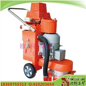 供应金刚石磨头地坪打磨机手推式重型研磨机
