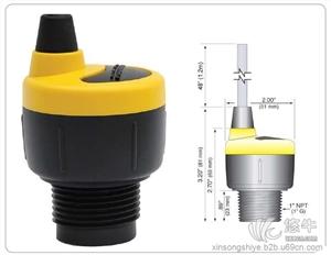 供应FLOWLINEDL10-01超声波液位传感器