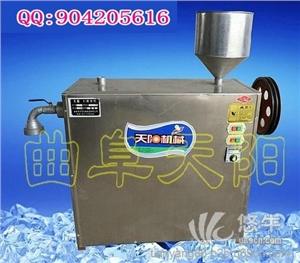 供应家用不锈钢粉条机,扁粉机,粉丝机带技术