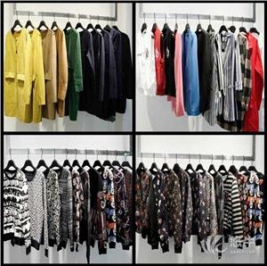供应深圳哪里有品牌女装