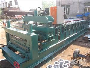 供应840-900彩钢琉璃压瓦机压瓦机厂家压瓦机设备