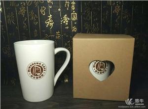 供��陶瓷杯定制�R克杯酒店茶杯咖啡杯