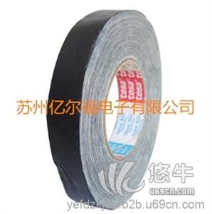 德莎4651单面布胶带