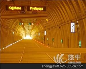 隧道城市LED交通诱导屏