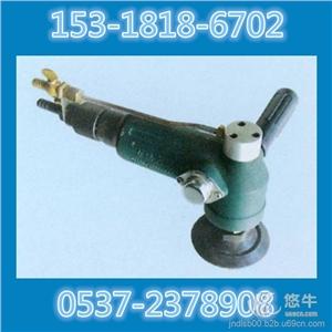 供应气动水冷抛光机 带水打磨机