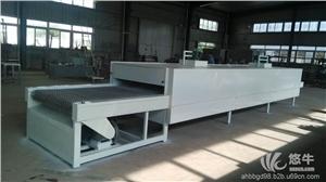 供应循环烘箱烘干固化生产线