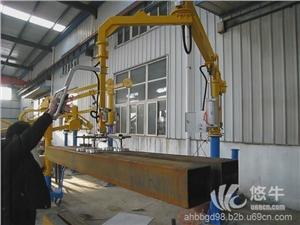 供应板材方管搬运助力机械手