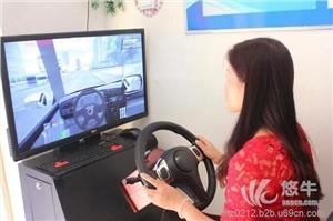 供应岳阳最新汽车驾驶模拟器