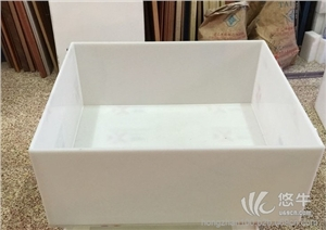 供��塑料板�r格��惠�h保白色PP板材食品�PP板塑料�^�板可定制