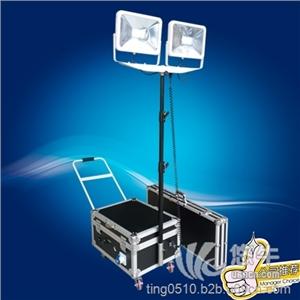 供应GAD515充电型升降式照明装置