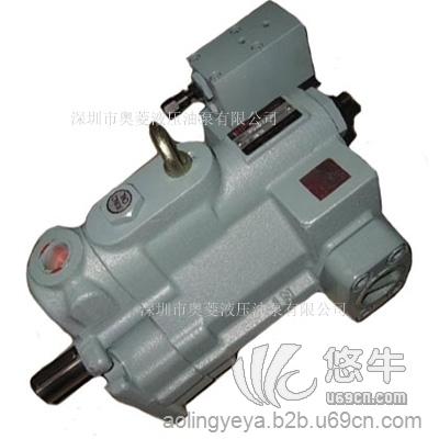 台湾旭宏油泵P16-A1-F-R-01
