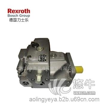 德国力士乐油泵A4VSO40EO/31L-P2BBN00
