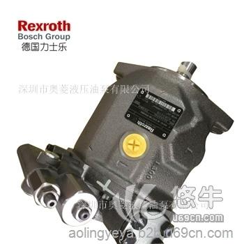 力士乐液压泵A10VSO28DG/31R-PPA12N00