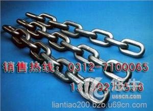 6mm起重链条出厂价6mm起重链条锰钢材质