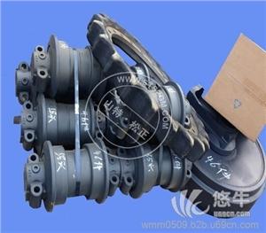 供应现货小松360-7支重轮、拖轮、驱动齿、山推底盘件