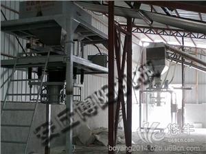 供应氧化铝吨袋包装机首选安丘博阳