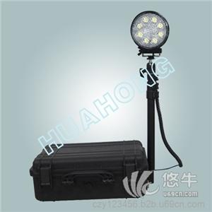 供应FG8802便携式智能工作灯移动箱式照明灯