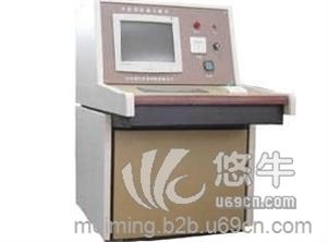 北京地铁司机控制器试验台