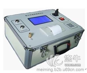 北京和谐机车避雷器检测仪