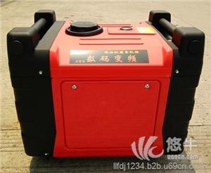 供应3KW移动式汽油发电机