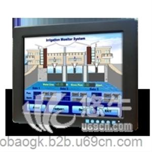显示器 产品汇 供应研华FPM-3121G研华工业显示器FPM