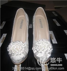 供应鞋厂订做时装女皮鞋