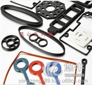 供应现货多种规格高拉力弹簧橡胶垫