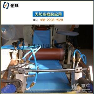 供应热熔胶喷枪热熔胶机专用热熔胶枪