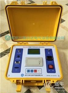供应WA1401户内高压隔离开关触头压紧力分析仪