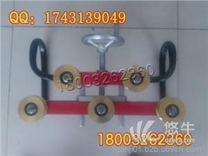 供应五轮接触线调直器接触网线校直器校直器