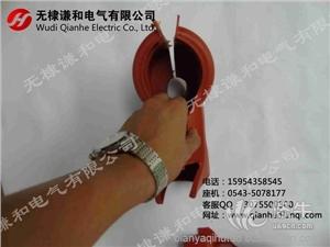 供应变压器护套,绝缘护?#37073;?#21464;压器硅橡胶防护套