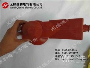 供应卡扣式硅橡胶绝缘护套管变压器绝缘护罩