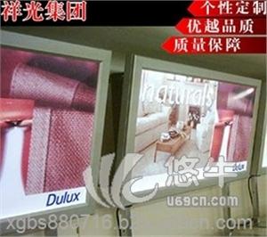 UV喷绘制作,韩国进口灯片厂家