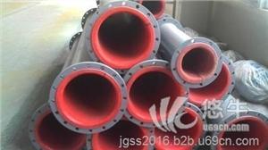 供应电厂专用衬胶管道衬胶管件